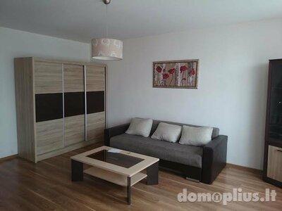 1 kambario buto nuoma Klaipėdoje, Centre, Turgaus g.