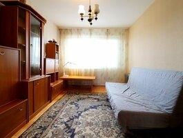 1 kambario butas Vilniuje, Karoliniškėse, Algimanto Petro Kavoliuko g.
