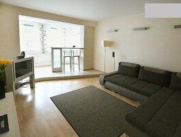2 room apartment Klaipėdoje, Centre, Ligoninės g.