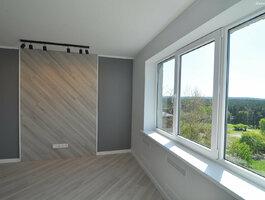 2 комнатная квартира Vilniuje, Lazdynuose, Architektų g.