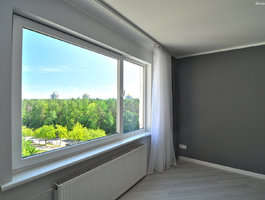 2 комнатная квартира Vilniuje, Karoliniškėse, Loretos Asanavičiūtės g.