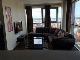 2 комнатная квартира Klaipėdoje, Centre, Taikos pr.