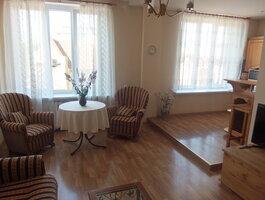 2 комнатная квартира Klaipėdoje, Centre, S. Daukanto g.