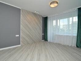 2 room apartment Vilniuje, Lazdynuose, Architektų g.