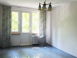 2 room apartment Vilniuje, Naujamiestyje, Gerosios Vilties g.