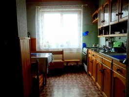 2 kambarių butas Marijampolės sav., Marijampolėje, J. Ambrazevičiaus-Brazaičio g.