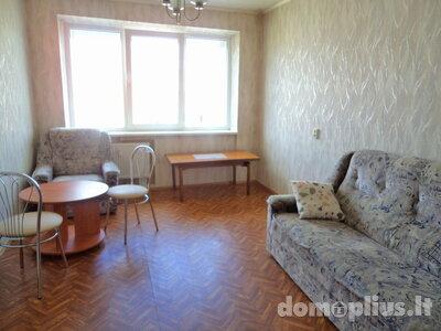 1 kambario buto nuoma Marijampolės sav., Marijampolėje, P. Cvirkos g.