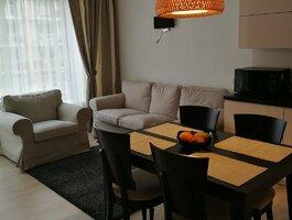 3 kambarių butas Klaipėdoje, Mažojo kaimelio, Dragūnų g.