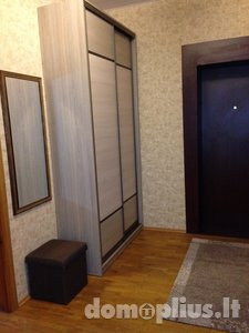3 rooms apartment for rent Klaipėdoje, Centre, Liepų g.