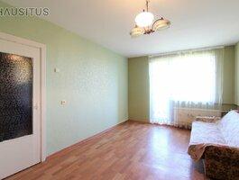 1 комната квартира Šiauliuose, Žaliūkiuose, Tilžės g.