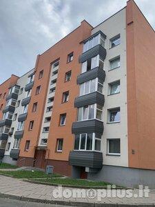 1 kambario buto nuoma Klaipėdoje, Laukininkuose, Vyturio g.