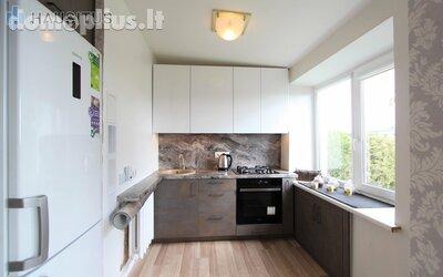 Parduodamas 2 kambarių butas Šiauliuose, Centre, Vytauto g.