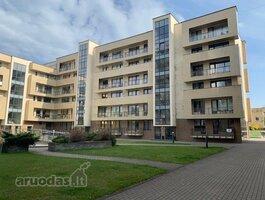 3 комнатная квартира Druskininkų sav., Druskininkuose, Liepų g.