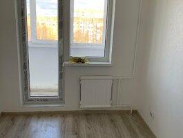 2 kambarių butas Klaipėdoje, Bandužiuose, Markučių g.