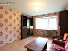 2 kambarių butas Šiauliuose, Centre, Tilžės g.