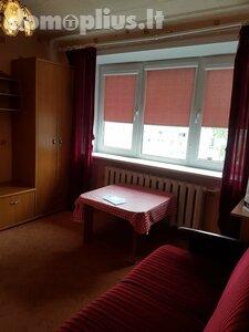 Parduodamas 1 kambario butas Klaipėdoje, Žvejybos uostas, Minijos g.
