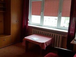 1 kambario butas Klaipėdoje, Žvejybos uostas, Minijos g.