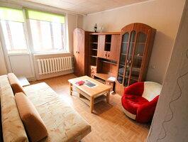 1 room apartment Vilniuje, Naujamiestyje, Žemaitės g.
