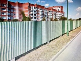 1 room apartment Klaipėdoje, Bandužiuose, Jūrininkų pr.