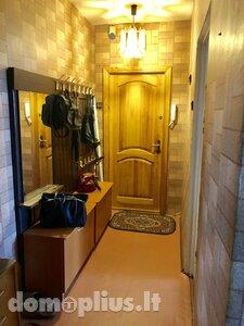 1 room apartment for rent Klaipėdoje, Bandužiuose, Jūrininkų pr.