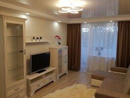 2 kambarių butas Klaipėdoje, Žardininkuose, Taikos pr.