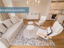 2 room apartment Palangoje, Mokyklos g.
