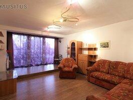 2 kambarių butas Šiauliuose, Šimšėje, Vilniaus g.