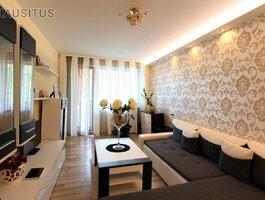 1 room apartment Šiauliuose, Dainiuose, Gardino g.