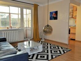 2 room apartment Kaune, Centre, A. Juozapavičiaus pr.