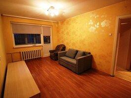 1 room apartment Šiauliuose, Lieporiuose, Tilžės g.