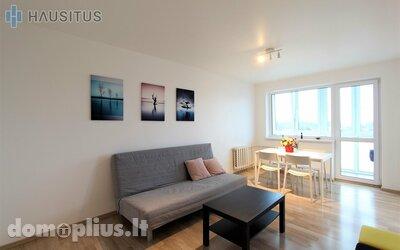 Parduodamas 3 kambarių butas Šiauliuose, Centre, Ežero g.