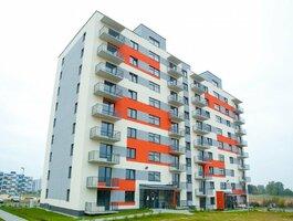 2 kambarių butas Vilniuje, Pašilaičiuose, Eitminų g.