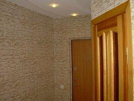 3 kambarių butas Klaipėdoje, Naujakiemyje, Statybininkų pr.
