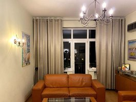 3 kambarių butas Klaipėdoje, Centre, Danės g.
