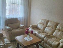 4 kambarių butas Klaipėdoje, Bandužiuose, Kuncų g.