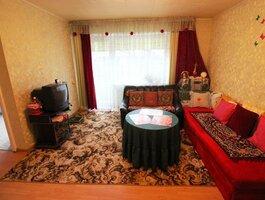 2 kambarių butas Šiauliuose, Centre, Draugystės pr.
