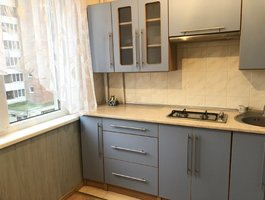 1 room apartment Klaipėdoje, Debrecene, Debreceno g.