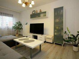 3 kambarių butas Klaipėdoje, Varpuose, Smiltelės g.