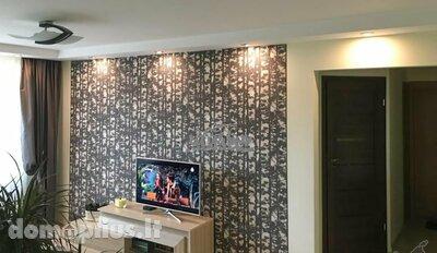3 rooms apartment for sell Klaipėdoje, Žardininkuose, Taikos pr.