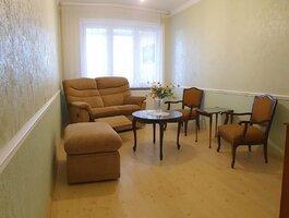 2 room apartment Kaune, Dainavoje, V. Krėvės pr.