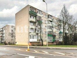 3 room apartment Klaipėdoje, Kauno, Šilutės pl.