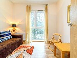 2 kambarių butas Vilniuje, Karoliniškėse, Loretos Asanavičiūtės g.