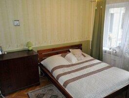 3 room apartment Kaune, Eiguliuose, S. Žukausko g.