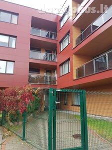 2 rooms apartment for sell Palangoje, J. Biliūno g.