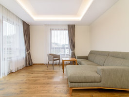2 room apartment Vilniuje, Žvėryne, Pieninės g.