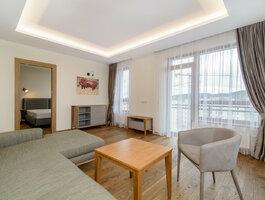 2 kambarių butas Vilniuje, Žvėryne, Pieninės g.