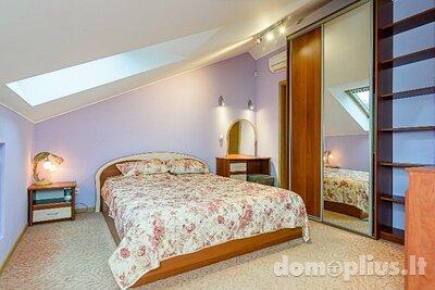 4 rooms apartment for sell Vilniuje, Senamiestyje, Polocko g.