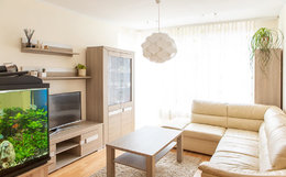 3 room apartment Vilniuje, Justiniškėse, Justiniškių g.