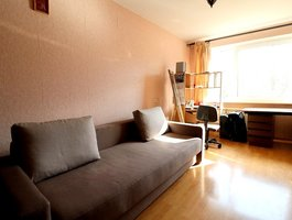 2 room apartment Vilniuje, Viršuliškėse, Tujų g.