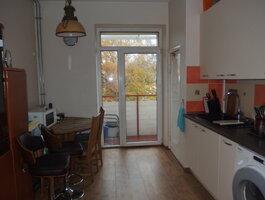 2 kambarių butas Klaipėdoje, Centre, Liepų g.